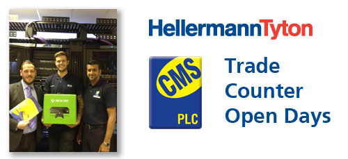 CMS Trade Counter Open Days