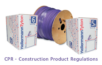 CPR - Construction Products Regulations