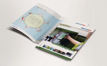 New FTTX Brochure now available