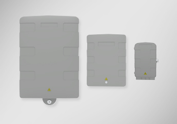 MDU Fibre Enclosures - MDU - S5, MDU - S3 and MDU - S1