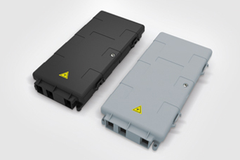 Customer Connection Enclosures (CCE)