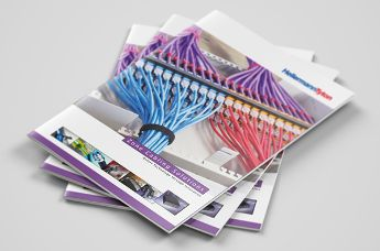 New Zone Cabling Brochure now available